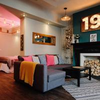 19 Mary Street, hotel in Porthcawl