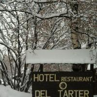 Hotel del Tarter, hotel in El Tarter