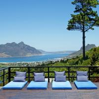Dreamhouse Guest House, hotel in Hout Bay