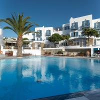 Poseidon Hotel Suites, отель в Миконосе