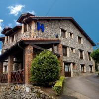 Posada Rural Entrecomillas, hotel in Comillas