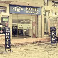 Hotel Rumichaca, hotel in Ipiales