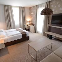 Hotel Gallus, hotel in Sesvete