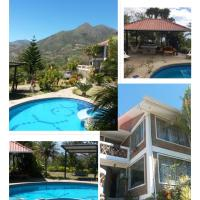 NUESTRA CASA -OUR HOME Yunguilla Valley by A2CC, hotel em Tobachirin