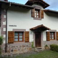 Casa Exkanda Etxea, hotel en Sumbilla
