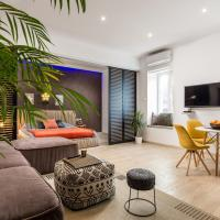 Apartments Teo