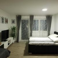 Ferienwohnung, отель в городе Pinsdorf
