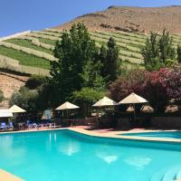 Hotel El Galpon de Elqui, hotel in Pisco Elqui