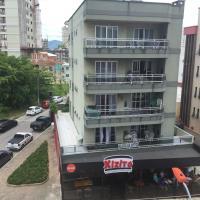 Nilmare Apartamentos e Suites para suas Férias, hotel em Itapema