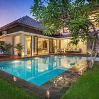 Entrada Seminyak Villa By Nagisa Bali