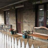 Morse Cottage, hotel in Burra