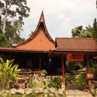 Buddha Raksa