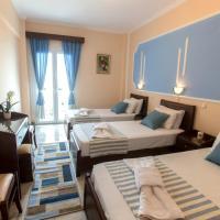 Sirena Beach, отель в городе Гувья
