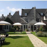 Corinium Hotel & Restaurant, hotel in Cirencester