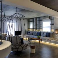 Thomais Boutique Hotel, ξενοδοχείο στη Νικιάνα