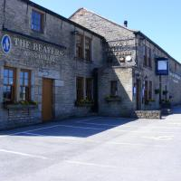 The Dog and Partridge, hotel in Langsett