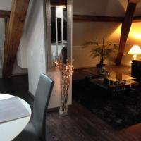 Chez Anick et Christophe, hotel in Remiremont