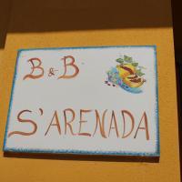 B&B S'arenada, hotel a Ghilarza