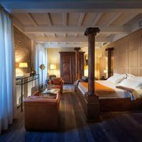 Relais & Chateaux Palazzo Seneca, hotel in Norcia