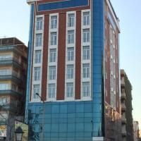 Akgol Hotel, hotel near Adiyaman Airport - ADF, Urfa