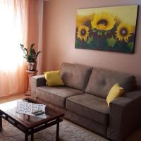 Apartamento Centro Caxias, hotel near Hugo Cantergiani Regional Airport - CXJ, Caxias do Sul
