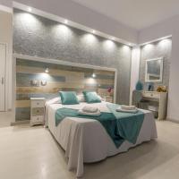 Hotel Sun Holidays, отель в городе Пуэрто-де-ла-Крус