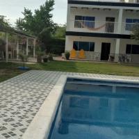 Casa de Campo Palmarito