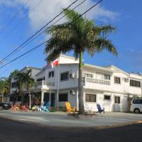 Hotel Rio Dulce, hotel in La Romana