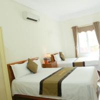 Gold Plus Homestay, hotel in Xóm Làng