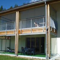 Primel (385 Sw) Whg. Manuela, hotel in Tiefencastel
