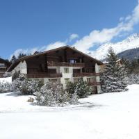 Pecalenn (396 Vo), hotel in Valbella