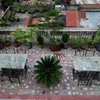 Hotel Sweet Dreams, hotel en Katmandú