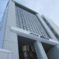 ホテルリベルテ旭川、旭川市のホテル