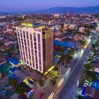 Hotel Apex, отель в Мандалае