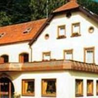 Gasthof Hotel Schwarzes Roß, hotel in Bad Berneck im Fichtelgebirge