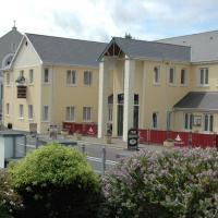 Óstán Loch Altan, hotel in Cashel Hill