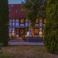 Wegermann`s BIO-Landhaus im Wodantal, Hotel in Hattingen
