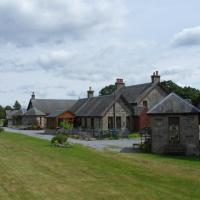 Meadowside Cottages