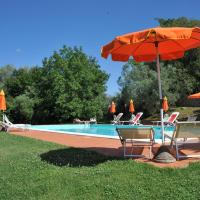 Agriturismo Tesorino, hotel in Massa Marittima