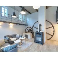 Pröser Mühle, hotel en Weilmünster