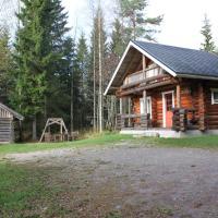 Mäkitorppa, hotelli kohteessa Varpaisjärvi