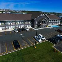 세인트존스에 위치한 호텔 Crossroads Inn & Suites