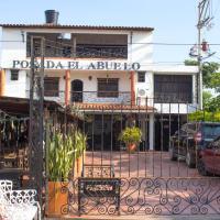 Posada El Abuelo, hotel in Cúcuta