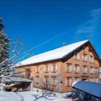 Waelderhus Tamegger, Hotel in Krumbach