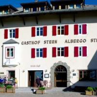 Hotel Gasthof Stern, hotel a Nova Ponente
