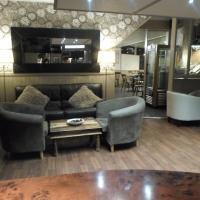 Station Inn, hotel in Hexham