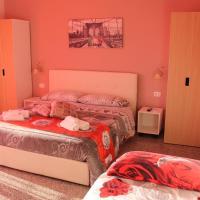 Charm Airport, hotel in zona Aeroporto Tito Minniti di Reggio Calabria - REG, Reggio Calabria