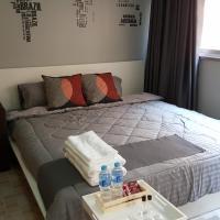Popular Condo C5 IMPACT, hotel in Pak Kret