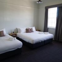 Rosehill Hotel, hotel di Sydney