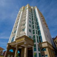 Lbn Asian Hotel, hotel in Kampong Cham
